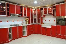 cuisine en aluminium beautiful placard cuisine marocaine aluminium