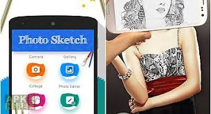 photo sketch photo editor for android free download at apk here