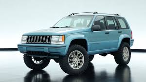 jeep grand cherokee all terrain tires jeep s best new concept vehicle is the 1993 grand cherokee