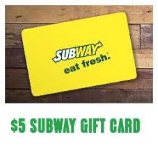5 dollar gift cards 5 dollar gift card gift card ideas