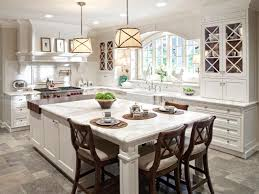 kitchen island breakfast bar pictures ideas from hgtv with eat in