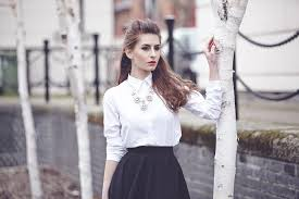 necklace with white shirt images Daydreaming jpg