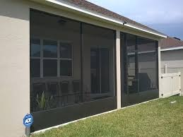 md construction llc screen enclosure orlando fl
