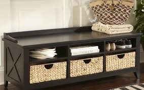 Bench Shoe Storage Encouragement Image Small Entryway Bench Design How To Find Small
