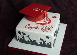 12 best images about hs grad cakes on pinterest football