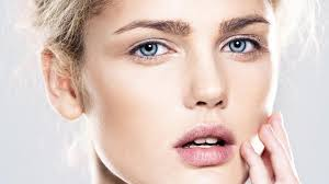 Parts Of The Face Anatomy Acne Face Mapping What Acne Face Mapping Can Tell You About Your