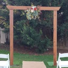 wedding arches hire timber wedding arbour hire birdcages arbors arch