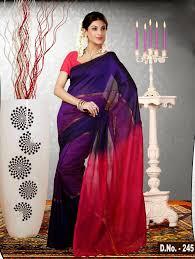 Buy Royal Blue Pure Silk Royal Blue U0026 Pink Pure Silk Cotton Saree Aalayaaonline