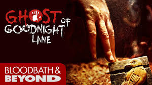film ghost of goodnight lane ghost of goodnight lane 2014 movie review youtube