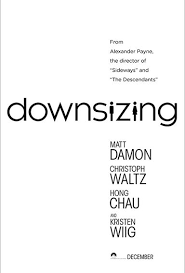 downsizing movie downsizing 2017 news clips quotes trivia easter eggs