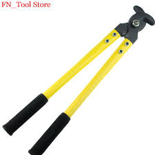 Steel Cutter Compare Prices On Steel Cable Cutters Online Shopping Buy Low