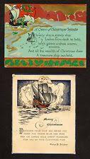 nautical christmas cards nautical christmas cards ebay