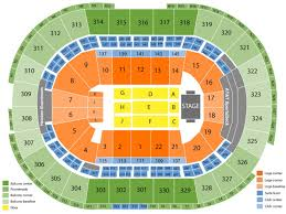 Td Garden Layout Td Garden Seating Chart Tim Mcgraw And Faith Hill At Td Garden