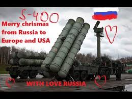 merry from russia to europe and usa our presents for