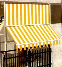 tende sole tende da sole per balcone i modelli pi禮 diffusi ed i fattori di