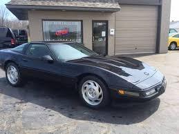 1995 chevy corvette for sale 1995 chevrolet corvette for sale in wisconsin carsforsale com