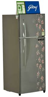 godrej rt eon 261 p 3 4 refrigerator silver meadow