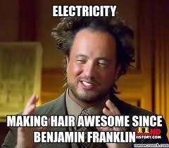 Electricity Meme - image jpg