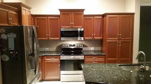 Cabinet Refacing Pictures Before  After Kitchen Facelifts - Kitchen cabinet refacing before and after photos