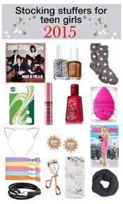 stocking stuffers for teen girls cнrιѕтмaѕ ѕpιrιт