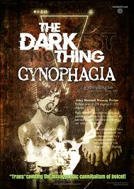 dolcett gynophagia|Gynophagia Dolcett Cannibal