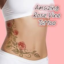 25 einzigartige rosaweinstock tattoos ideen auf pinterest