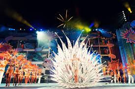 the 2017 tenerife carnival the canary islands with a caribbean spirit