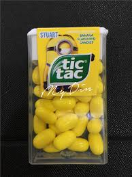 Where To Buy Minion Tic Tacs A Complete Set Of Despicable Me Minio End 9 2 2015 2 15 Pm