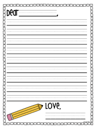 letter writing paper free letter writing form letter writing writing