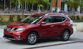 nissan rogue third row 2015 nissan rogue information and photos zombiedrive