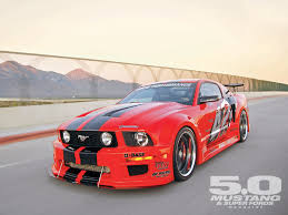 ford mustang gtr 2008 widebody ford mustang gt r s197 5 0 mustang fords