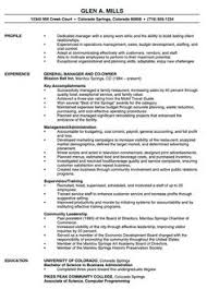Sales Sample Resume by Retail Sales Manager Resume Retail Manager Resume Template