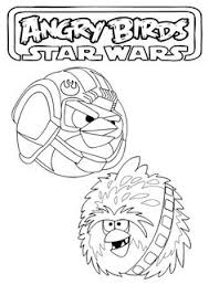angry birds star wars coloring pages 7 coloring pages