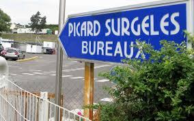 picard surgeles siege picard devrait renforcer siège social le parisien
