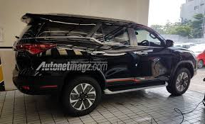 toyota suv indonesia spec toyota fortuner trd sportivo right side indian