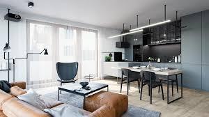 home design magazine facebook apartment by smlxl architekti visualization by lukáš habart tomas