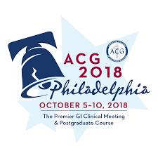 What Is A Double Blind Trial Wcog At Acg2017 The Premiere Gi Clinical Meeting And