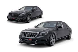 maybach car mercedes benz brabus u0027 mercedes s 63 4matic u0026 maybach s 650 hypebeast