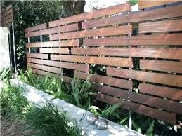 Backyard Privacy Fence Ideas Wooden Fence Design Ideas Backyard Privacy Fence Ideas Large And
