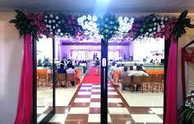 wedding reception entrance decorations best church wedding
