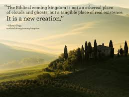 wallpaper the biblical coming kingdom for