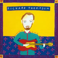 Shoot Out The Lights Shoot Out The Lights Richard Thompson Tidal