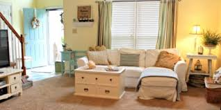 livingroom realty decorate a small living room house whiting blue comfortable