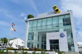 borneo motors lexus service centre psa peugeot citroën and toyota extends collaboration with new
