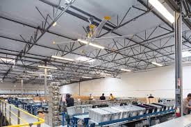 basic 6 commercial duty ceiling fans big fans