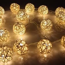 bedroom indoor bedroom string lights decoration idea luxury