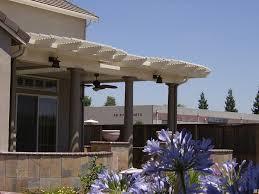 aluminum patio covers u0026 shade structures