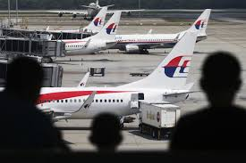 three year search for malaysia airlines flight 370 ends where it