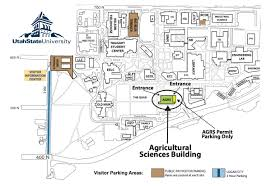 University Of Utah Campus Map by Caas College Of Agriculture And Applied Sciences At Utah State