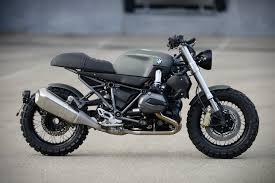 bmw motorcycle scrambler 2016 bmw r1200r scrambler by lazareth hiconsumption